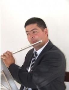 Professor Jorge Nunes
