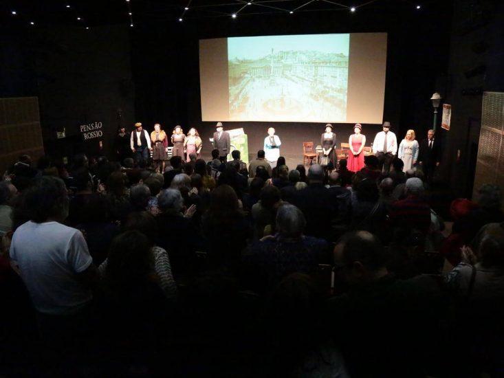 A Ultima Esperanca - Teatro Malaposta