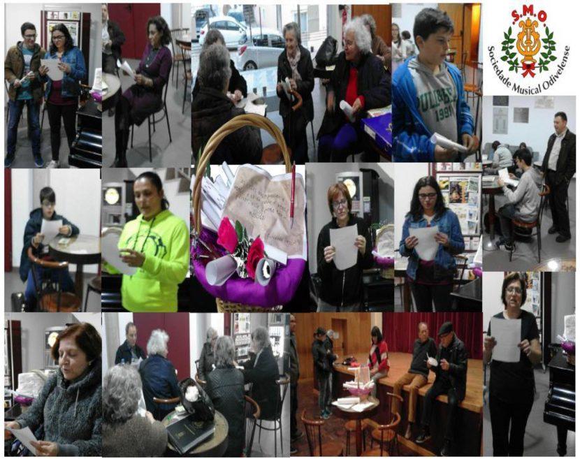 Dia Mundial da Poesia - 21 Março