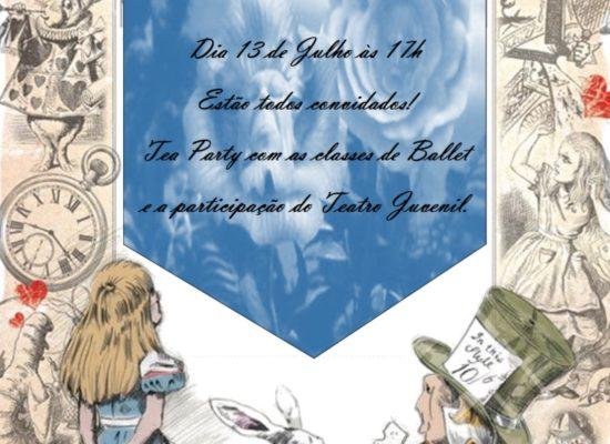 Convite Ballet 2019