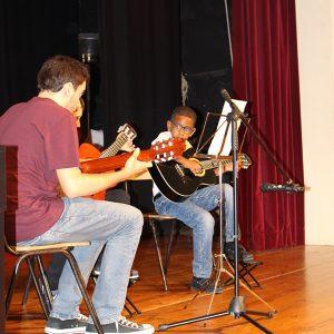 Audição Escola de Música SMO 2017