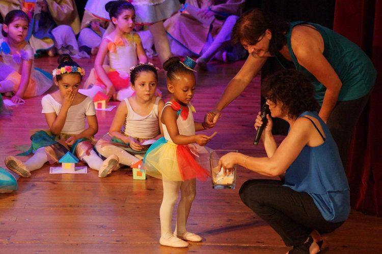 Galeria de Fotos da Apresentação da Classe de Ballet da SMO a 15/07/2017Fotografias por Sofia Pires de Lima