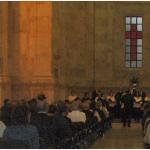 A SMO foi ao XXVII Encontro de Coros de Estremoz