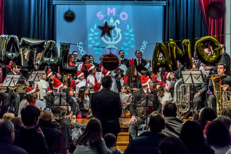 Concerto de Natal SMO 2017