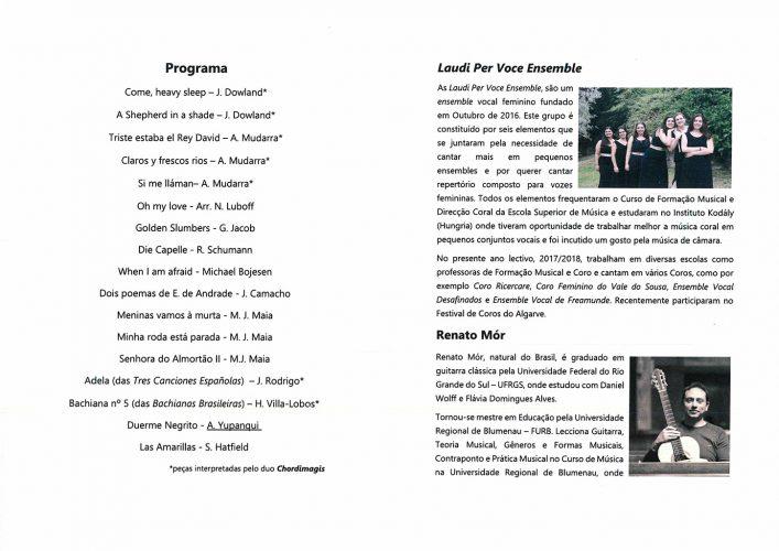 Programa Café Concerto
