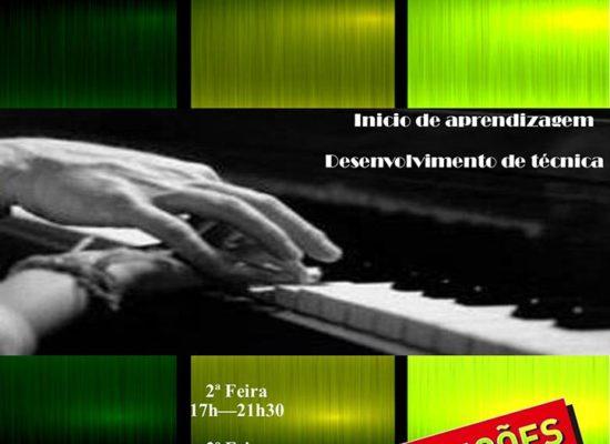Cartaz Piano 2019/2020
