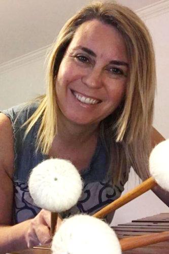 Profª Fátima Juvandes