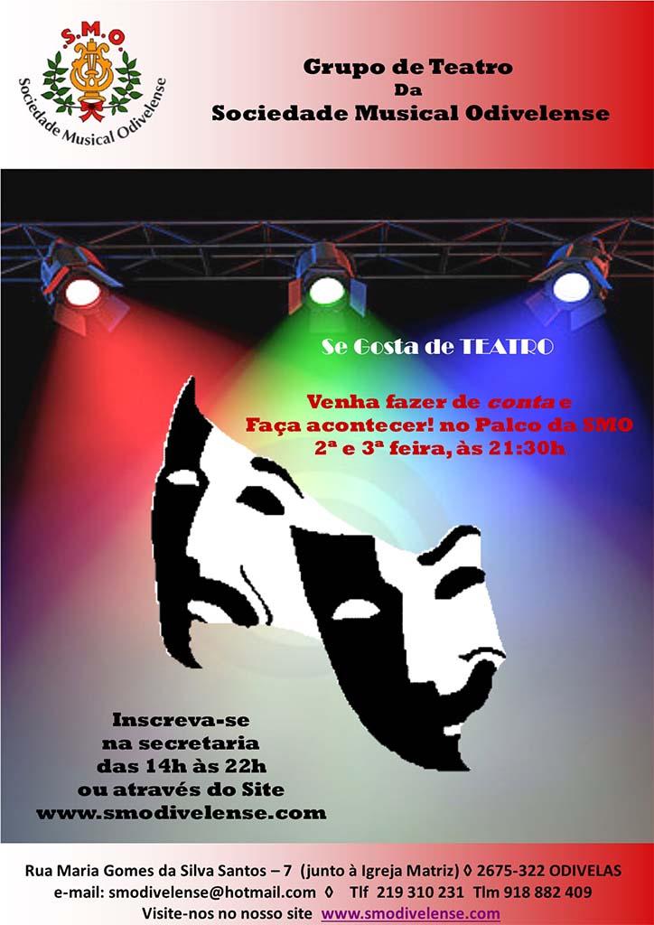 2020 Cartaz Teatro Adultos