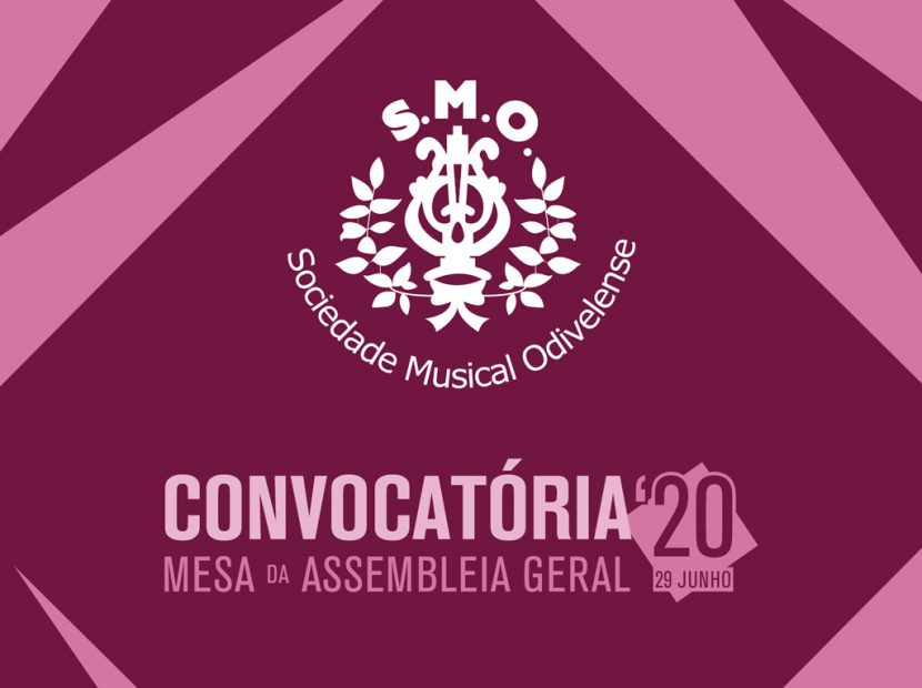 Convocatoria Assembleia 2020 th