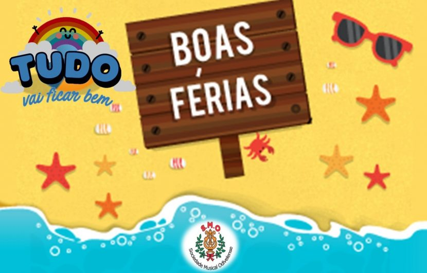 Encerramento Ferias 2020