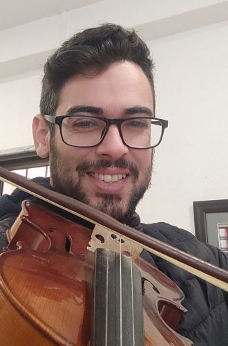 Prof Henrique Carvalho