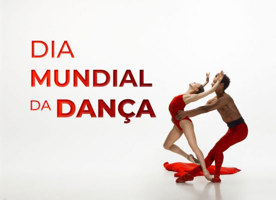 Dia Mundial Dança