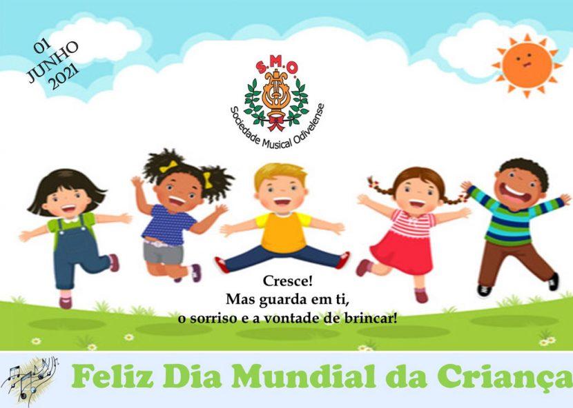 2021 Dia Mundial Criança