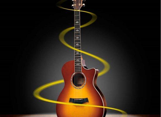 2021 Cartaz Guitarras