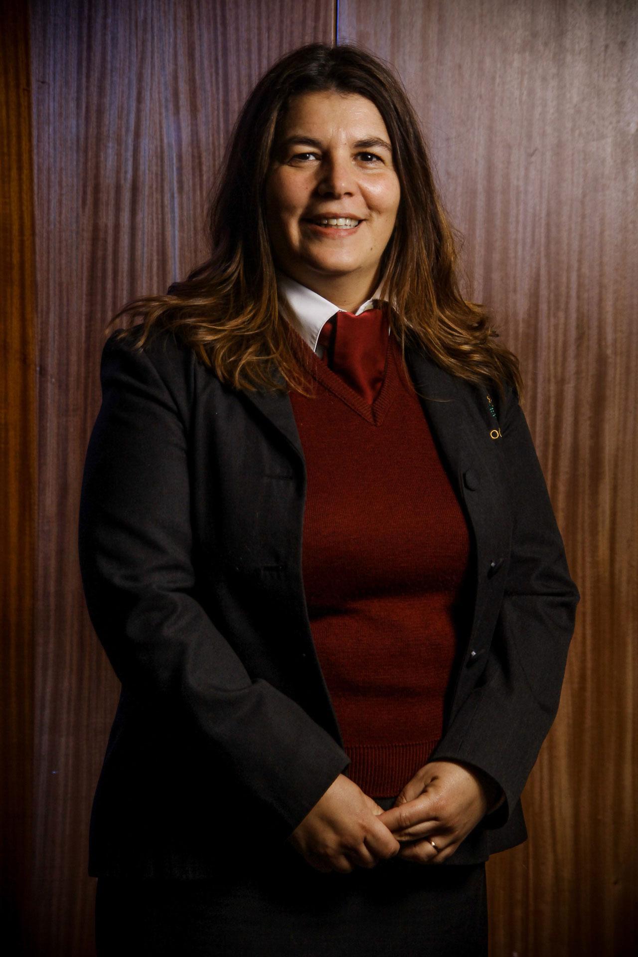 Alexandra Toscano Clarinete