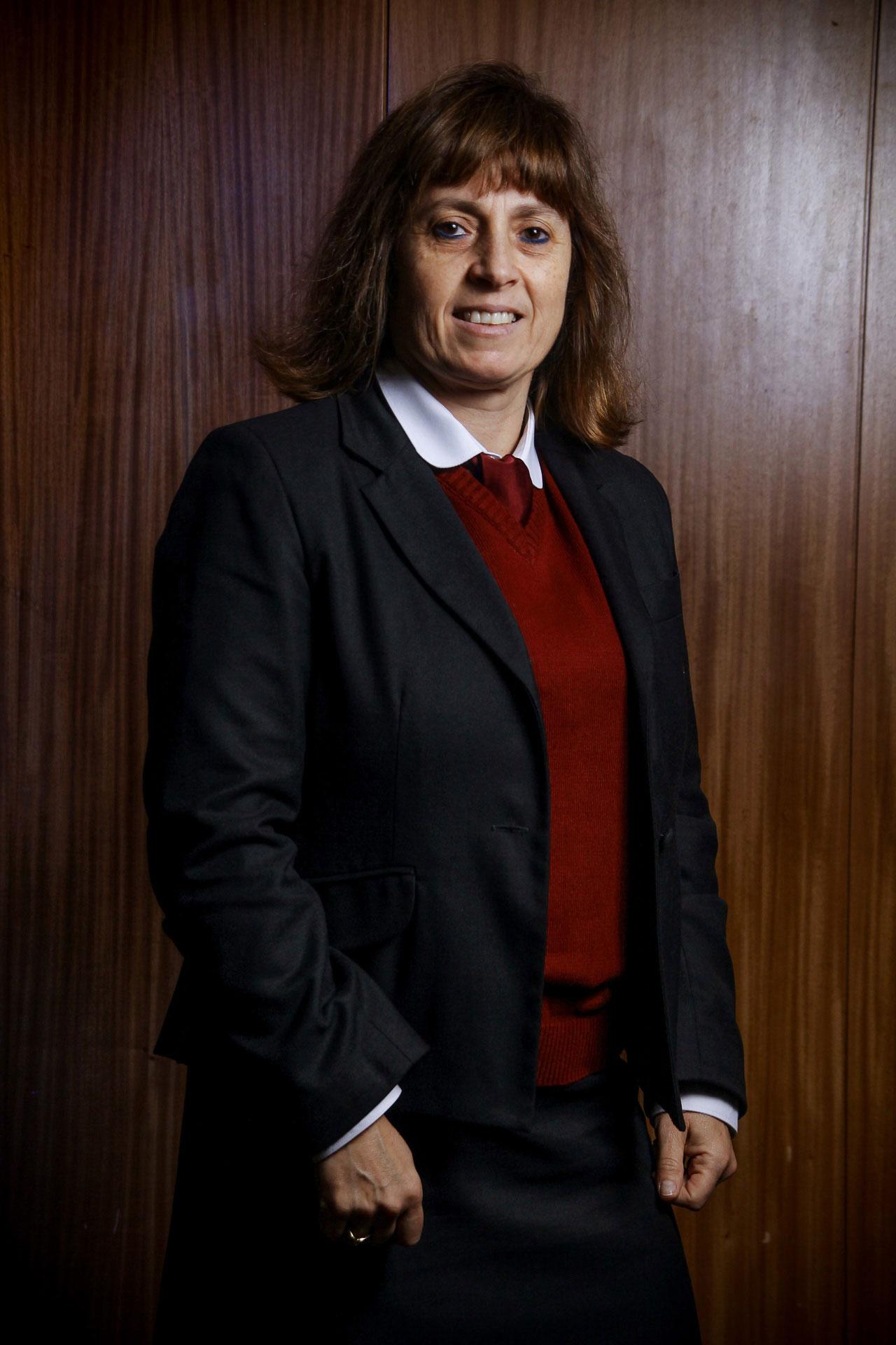Anabela Mendes Saxofone Tenor