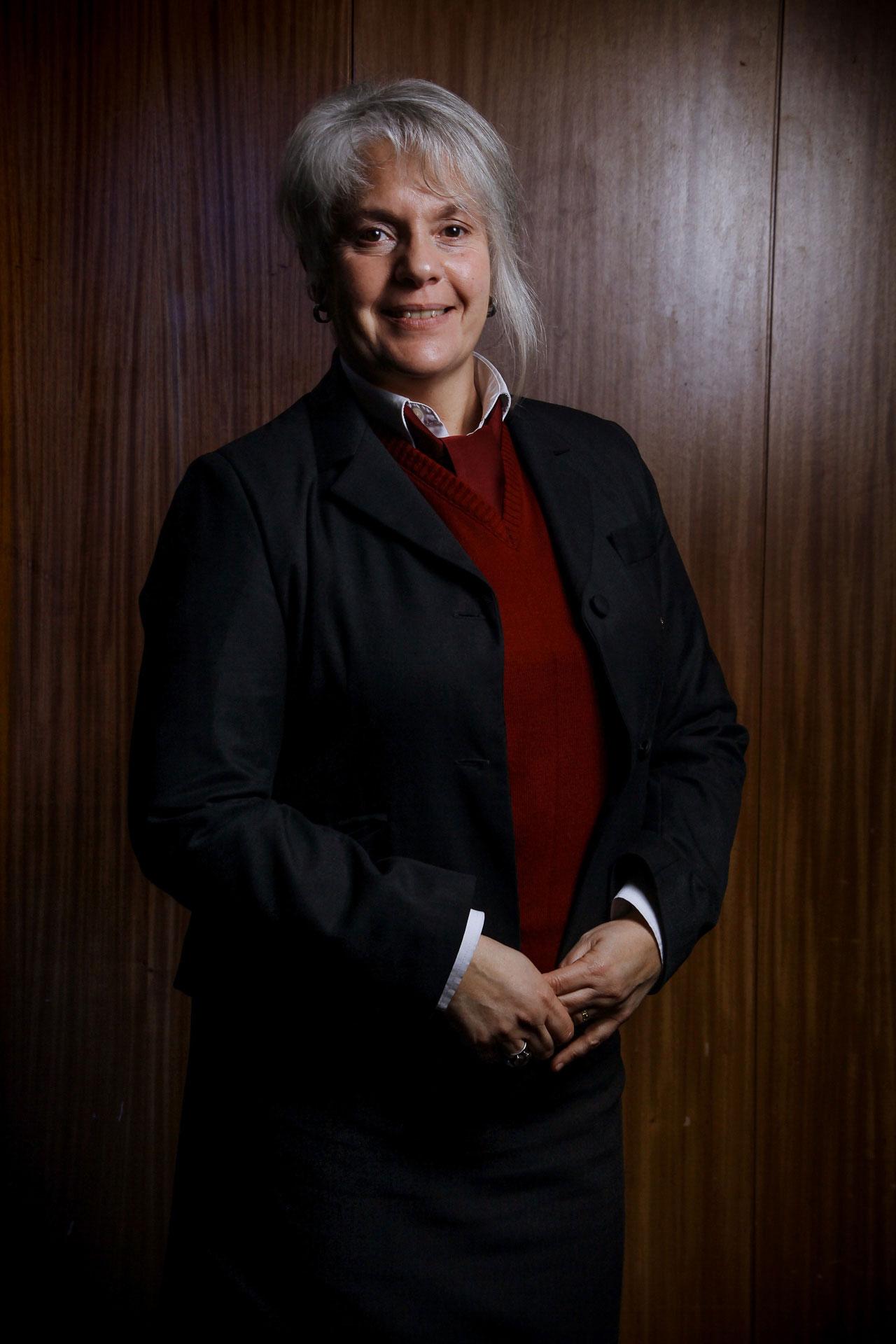 Carla Fonseca Saxofone Tenor