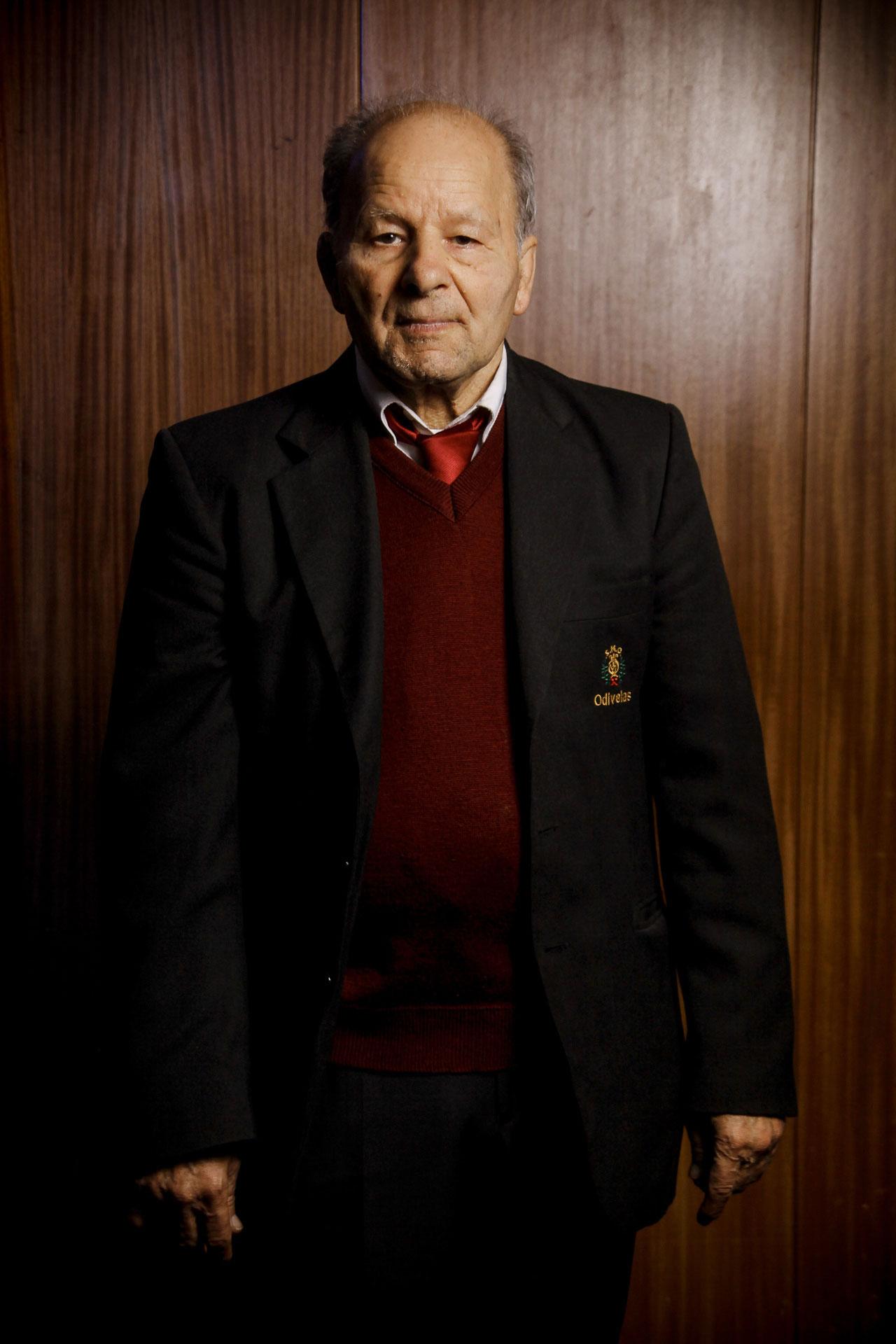José Manuel Contra-baixo de Cordas