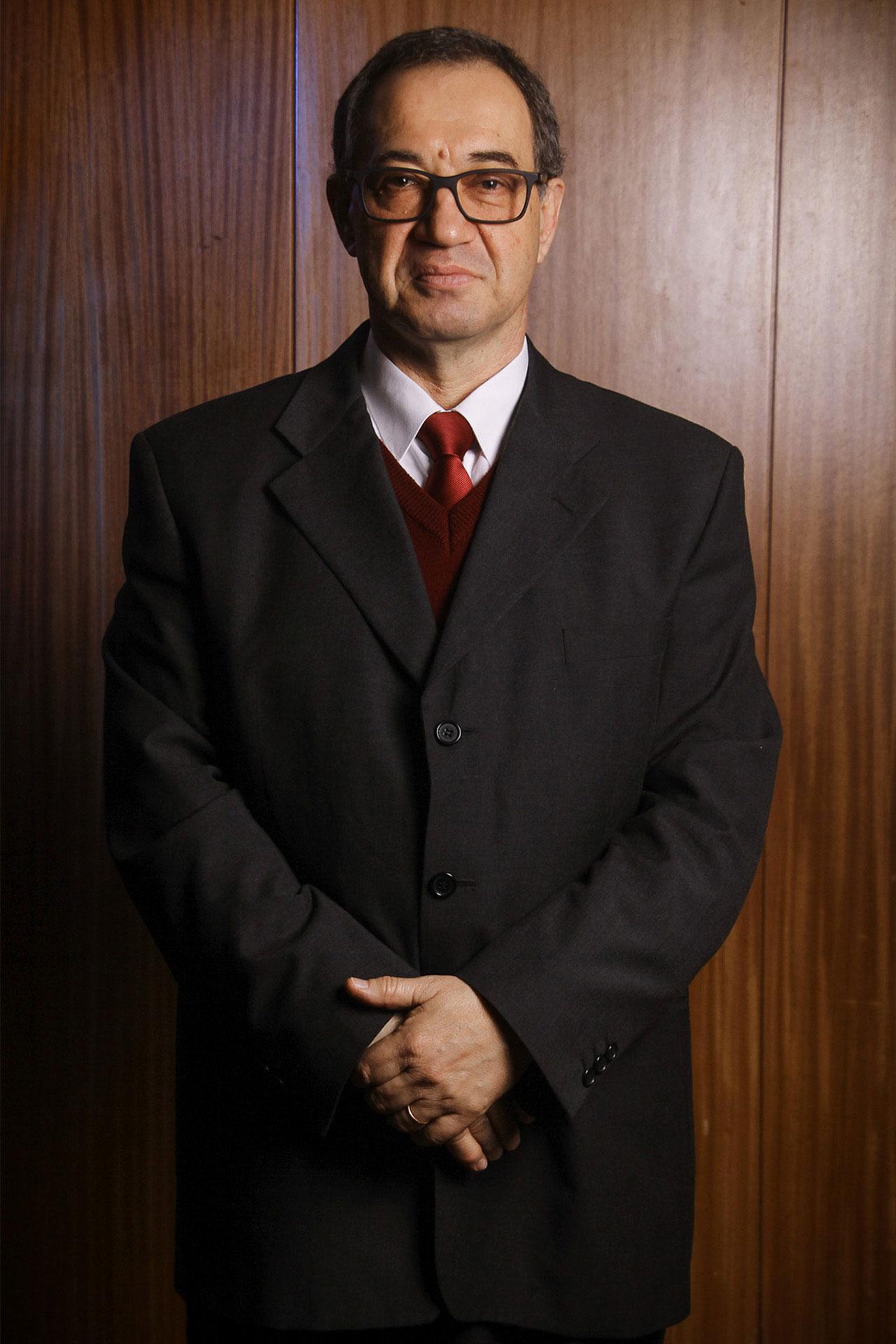 Manuel Gaspar Tuba