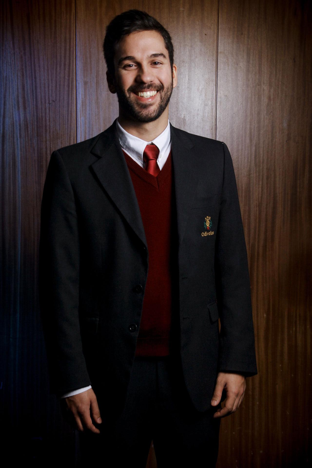 Miguel Sousa Clarinete