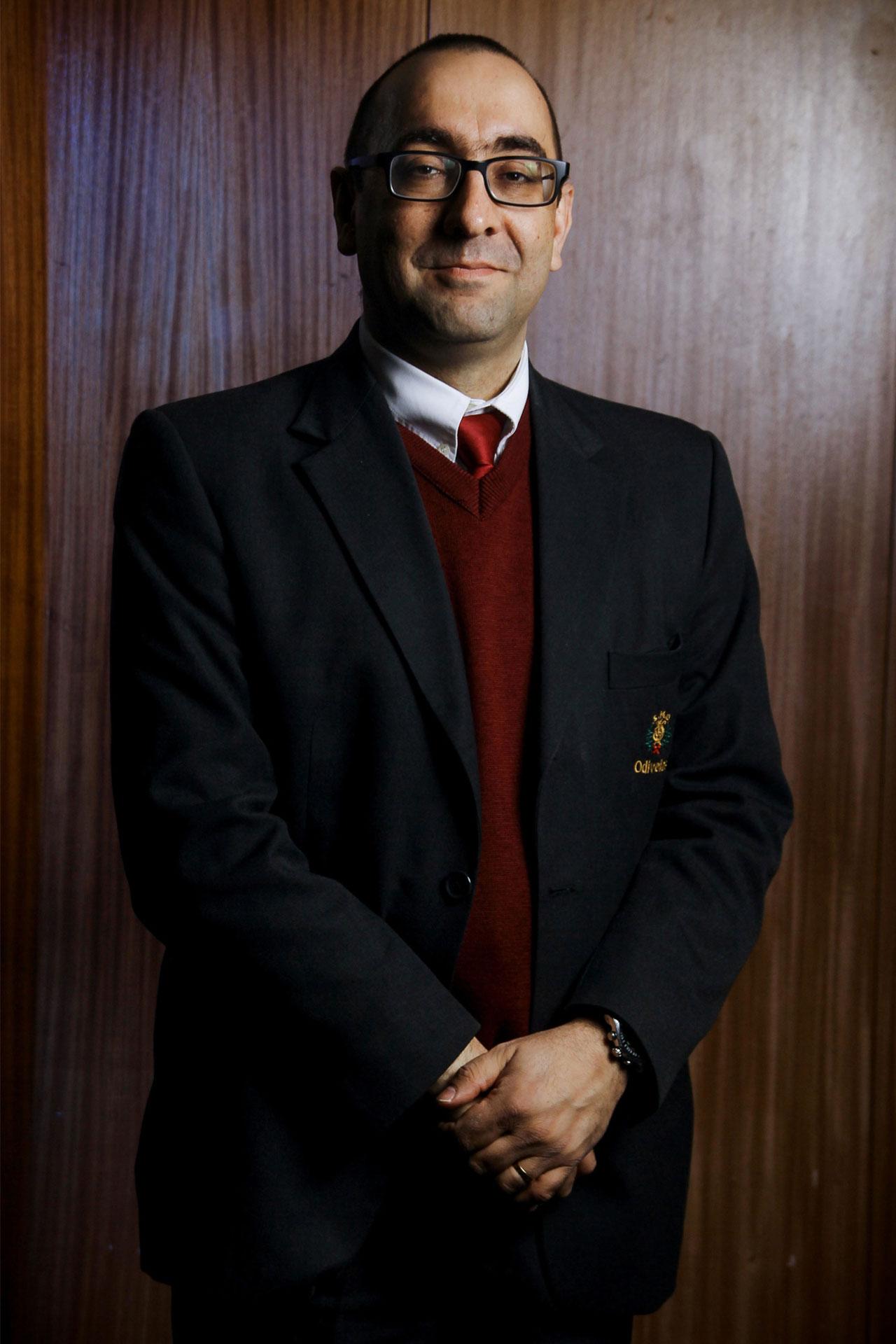 Pedro Fonte Trompete