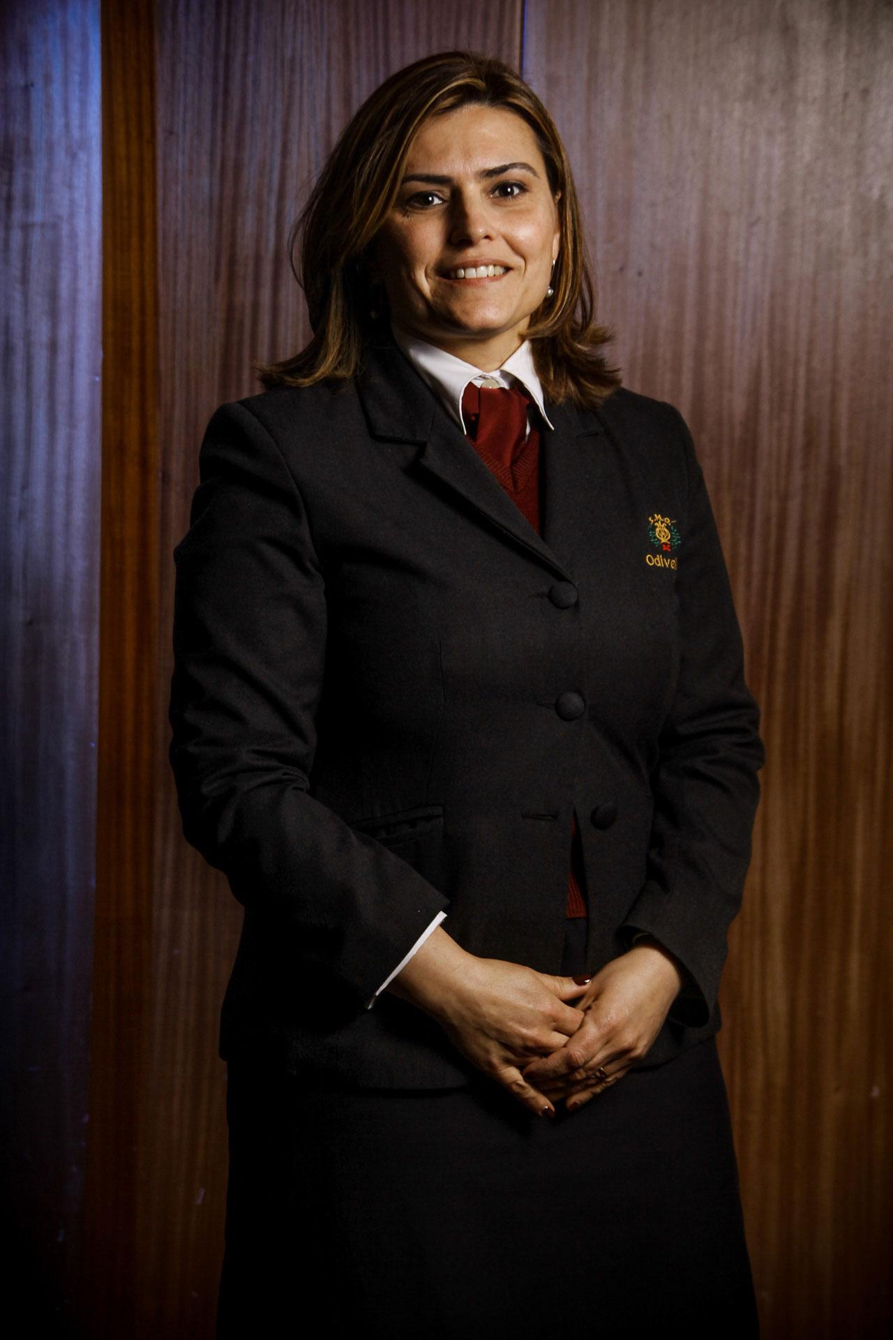 Sandra Mariano Trompete