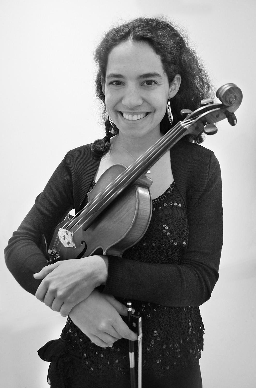 Professora Ana Pires