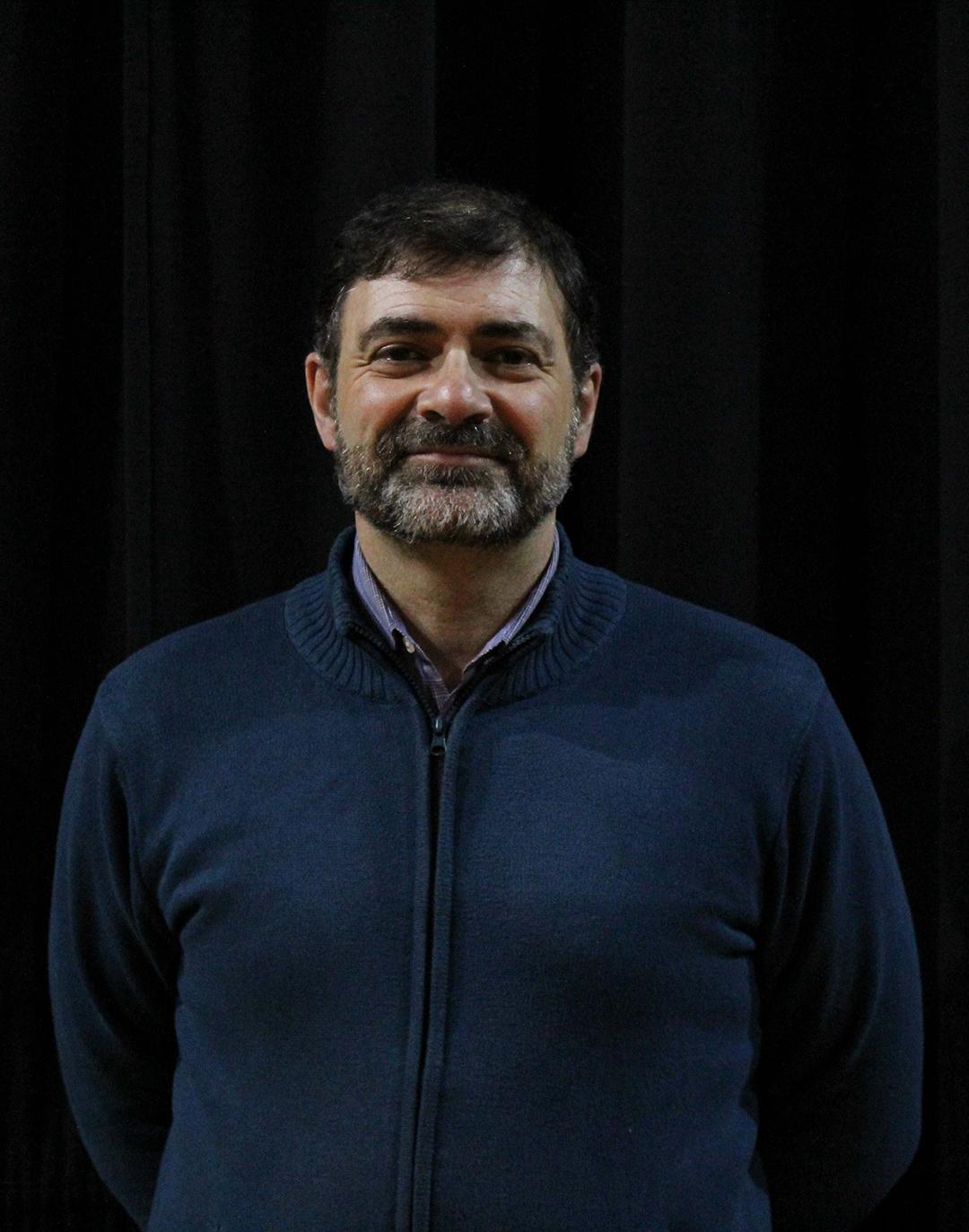 Maestro Carlos Braz