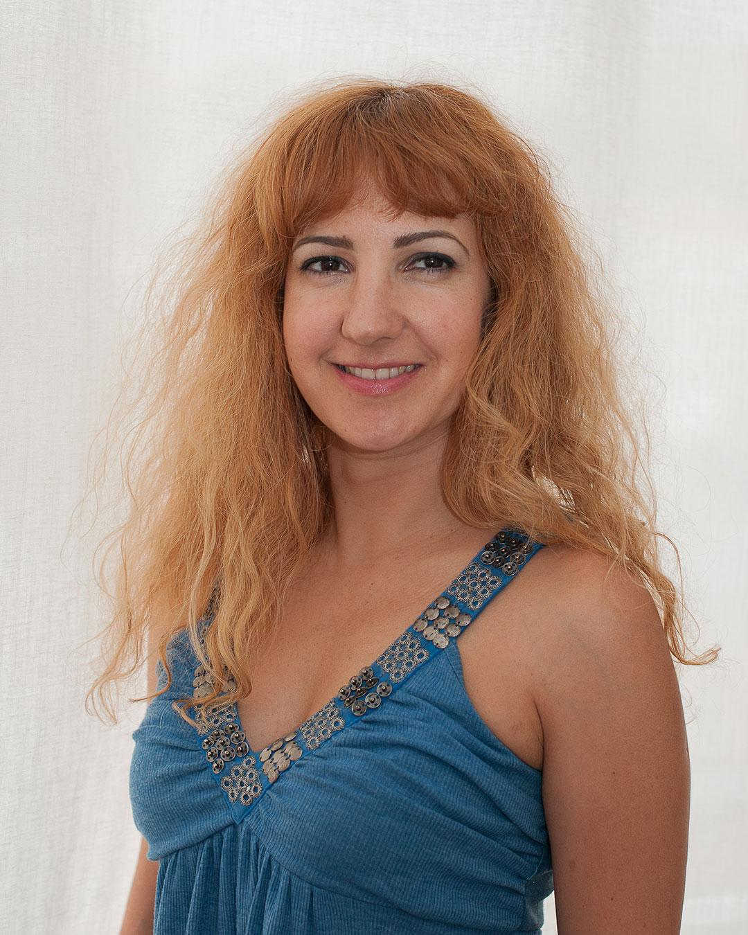 Professora Rute Ribeiro