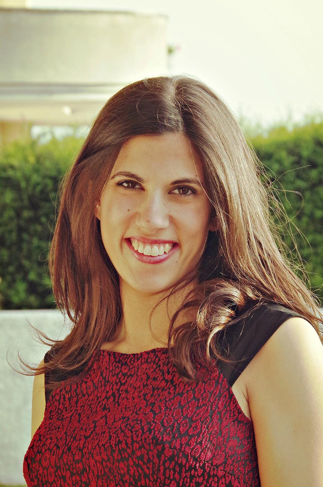 Professora Sofia Lima